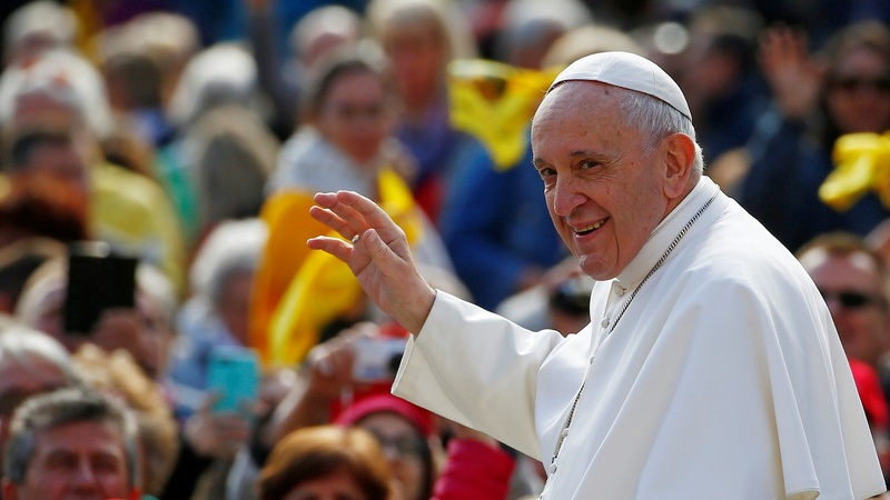 Conservatives want Pope denounced as a heretic