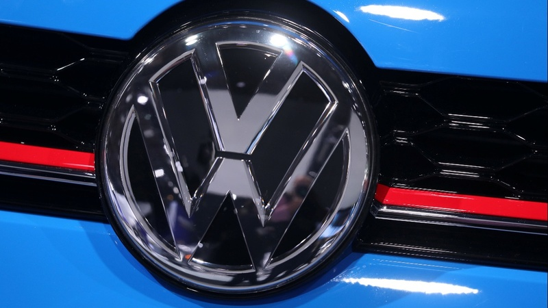 SUV sales help VW shrug off $1.1bln legal hit