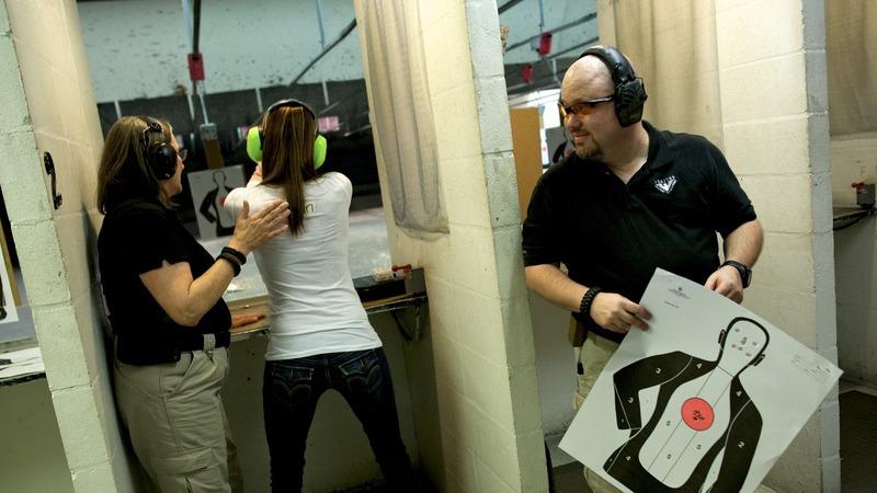 Florida bill arming more teachers passes