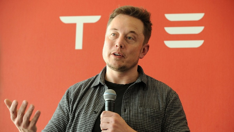Tesla taps Wall Street for $2.3bln in funding