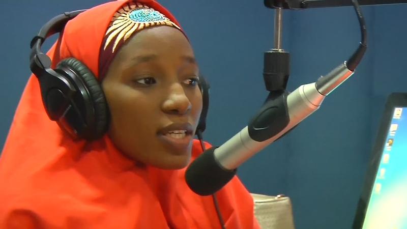 Battling Boko Haram through the airwaves