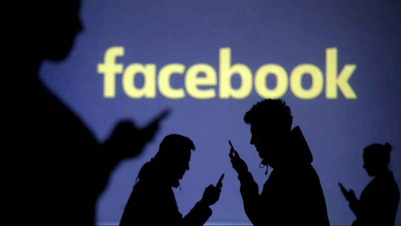 Facebook building cryptocurrency system - WSJ