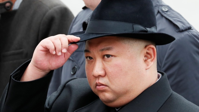 North Korea fires short-range 'projectiles'