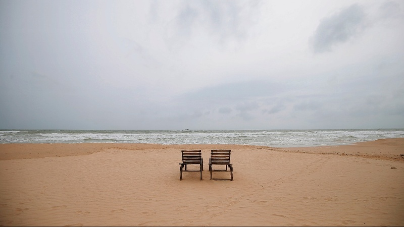 Tourists shun Sri Lanka after deadly attacks