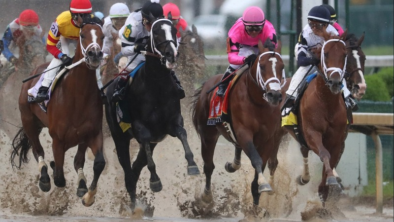 Kentucky Derby ends with stunning disqualification