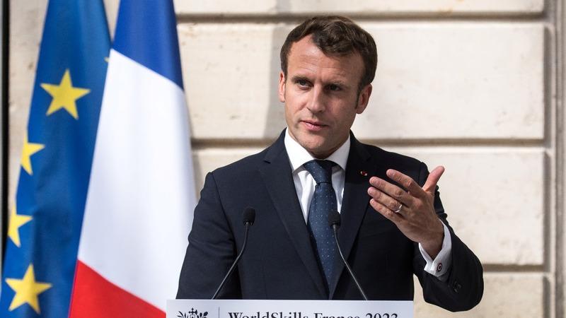 Macron faces tough fight at EU elections