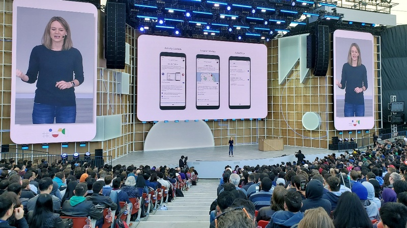 Google gives users more control over data