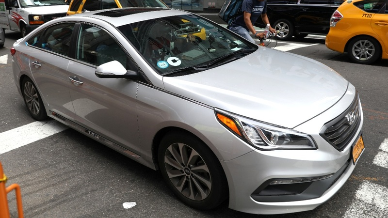 Uber drivers strike across U.S., demand fair pay