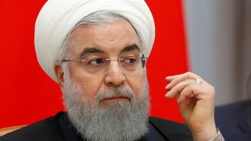 U.S. to Iran: Expect sanctions very soon