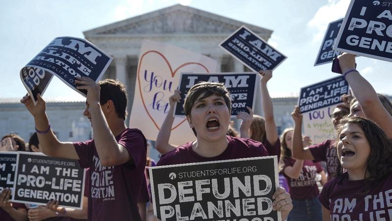 Alabama delays vote on strict anti-abortion bill