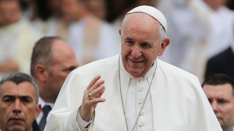 Pope: Bishops accountable for sex abuse, cover ups
