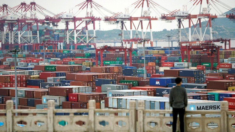 With trade war escalation, 'future' talks possible