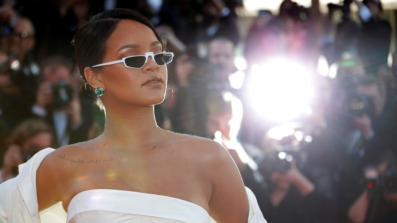 Why LVMH's Rihanna brand is a rare venture