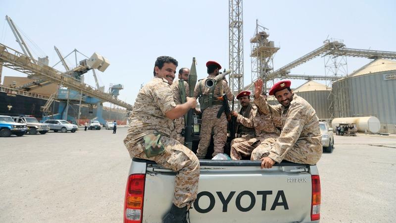 Yemen's Houthis begin withdrawal from Hodeidah