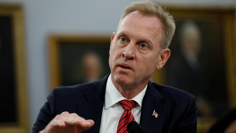 Pentagon eyes longer-term border plan