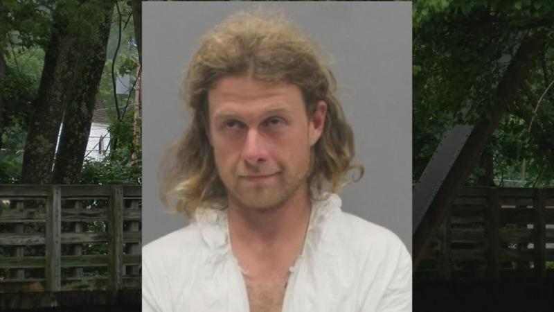 Machete attack on Appalachian trail leaves hiker dead
