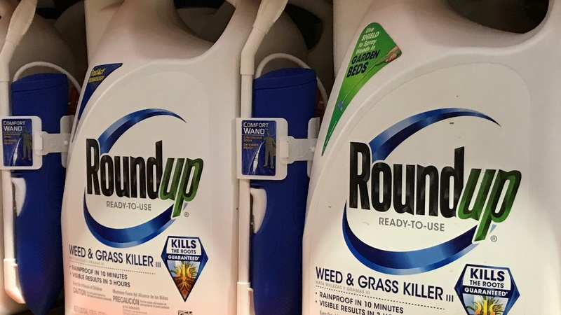 Bayer must pay $2bln to couple in Roundup trial