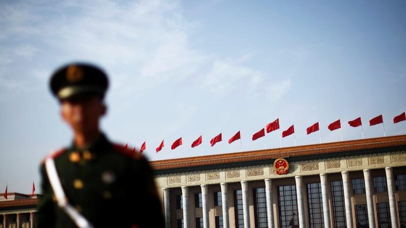 China says talks with U.S. continue amid trade war