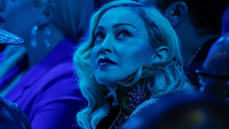 Madonna explains why she won't boycott Eurovision