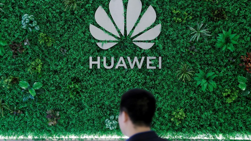 Trump could sign a new Huawei ban: sources