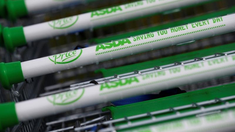 Walmart mulls IPO for UK unit Asda