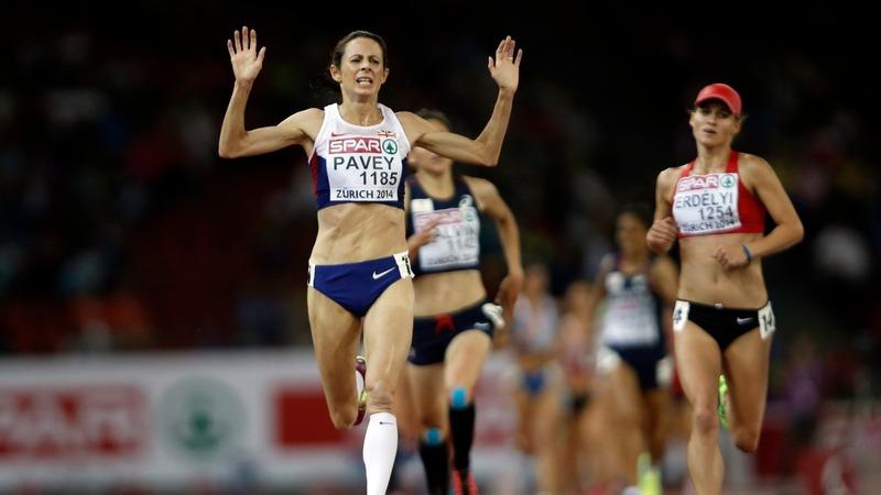Nike slammed for freezing pregnant athletes' pay