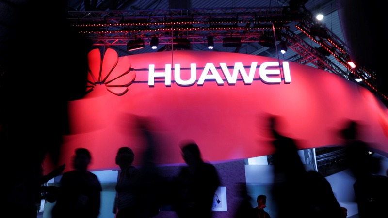 EXCLUSIVE-U.S. may scale back Huawei restrictions