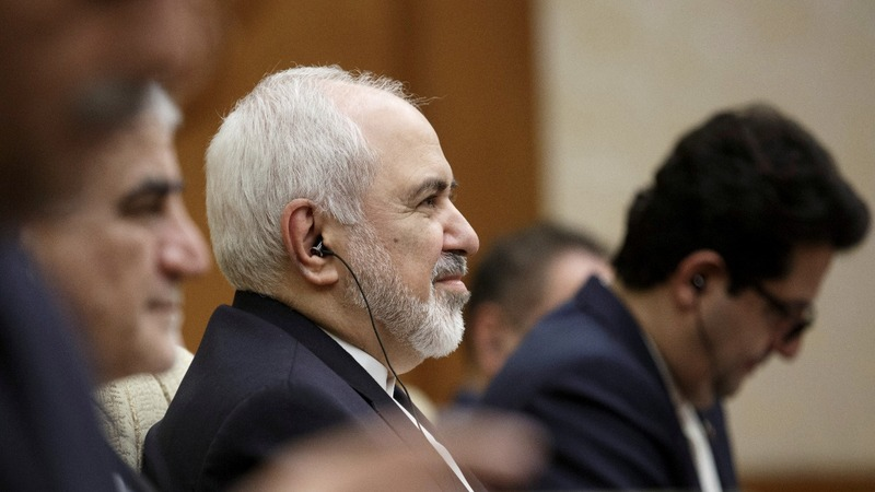 Iran dismisses possibility of conflict