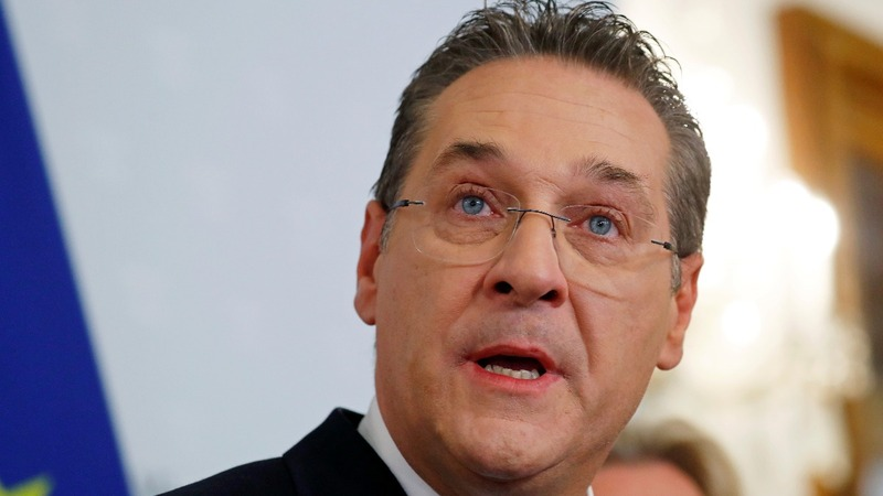 Austrian government collapses after video sting