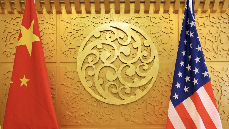 U.S., China bicker over trade deal