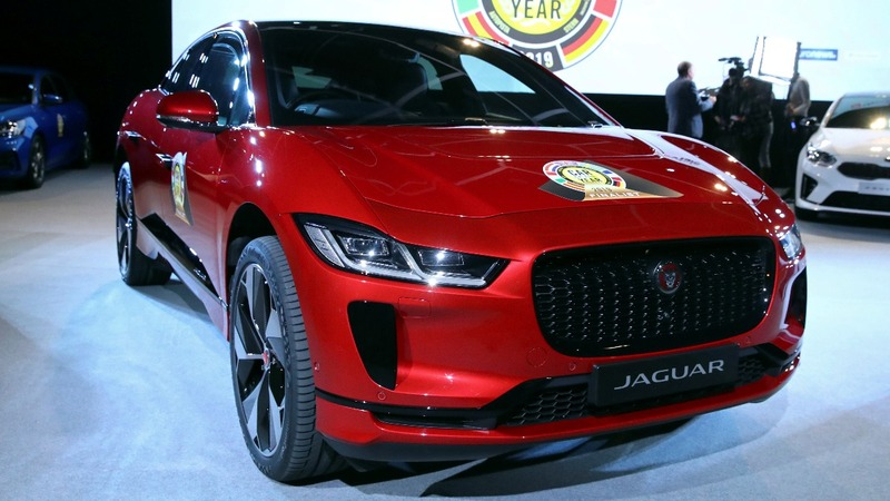 Tata hopes Jaguar Land Rover has turned corner