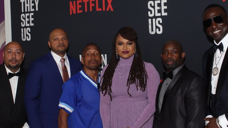 'When They See Us' tells Central Park 5 story