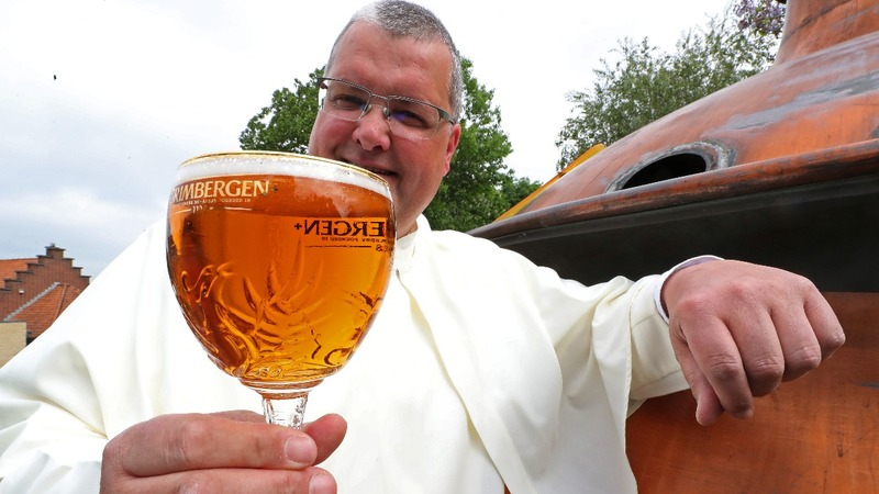 Holy resurrection: Monks revive ancient beer-craft