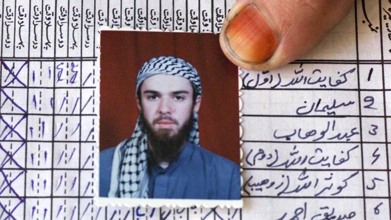 'American Taliban' released from U.S. prison