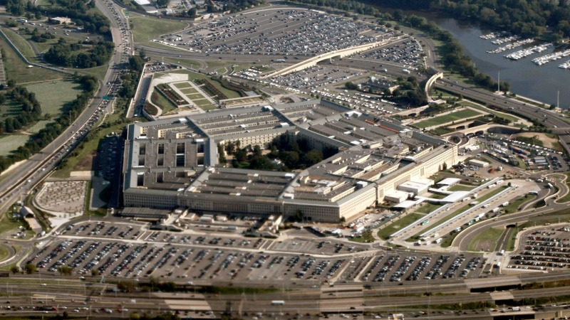 Pentagon gets request for 5,000 troops to Mideast