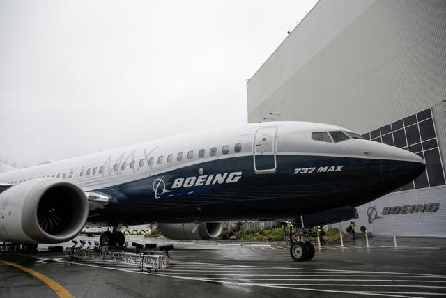 Breakingviews TV: Boeing standby
