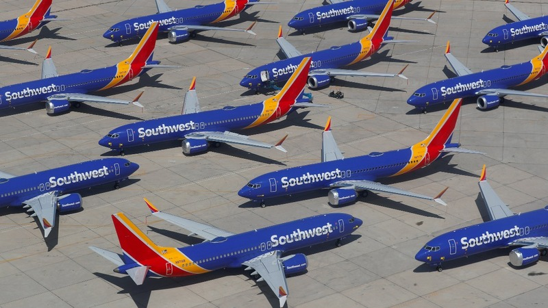 Boeing MAX 8 jets could fly again in June