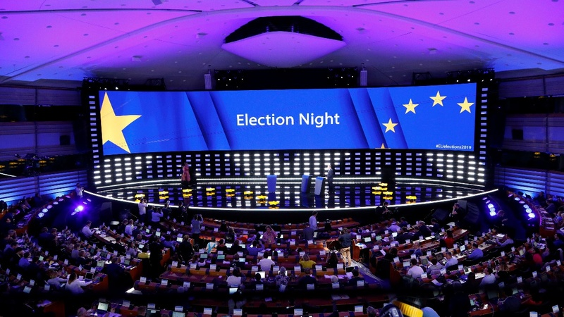 EU election: A breakdown of the results