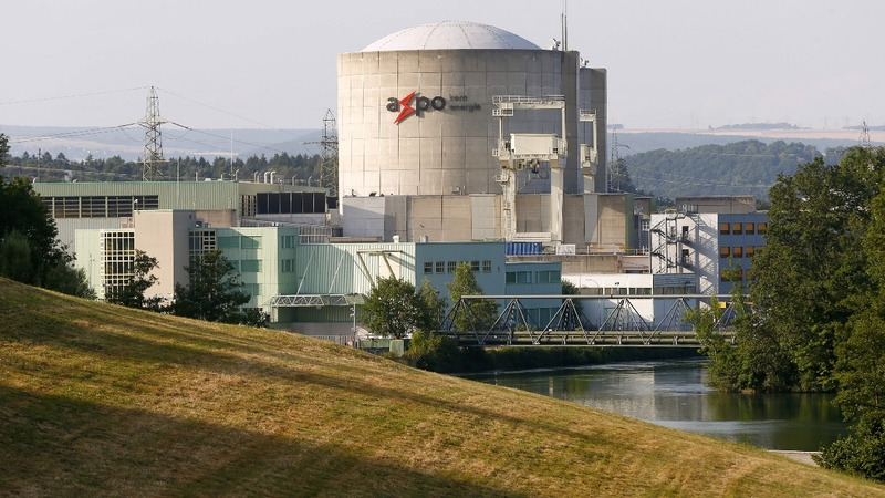 Nuclear power decline is threat to climate - IEA