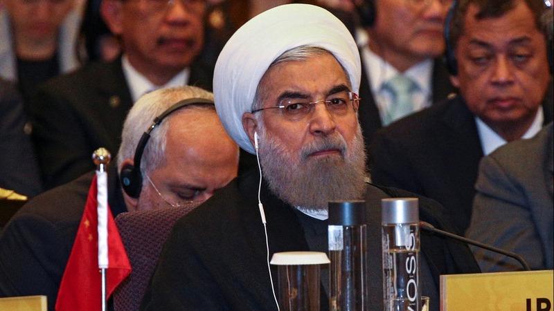 Iran: No prospect of U.S. negotiations