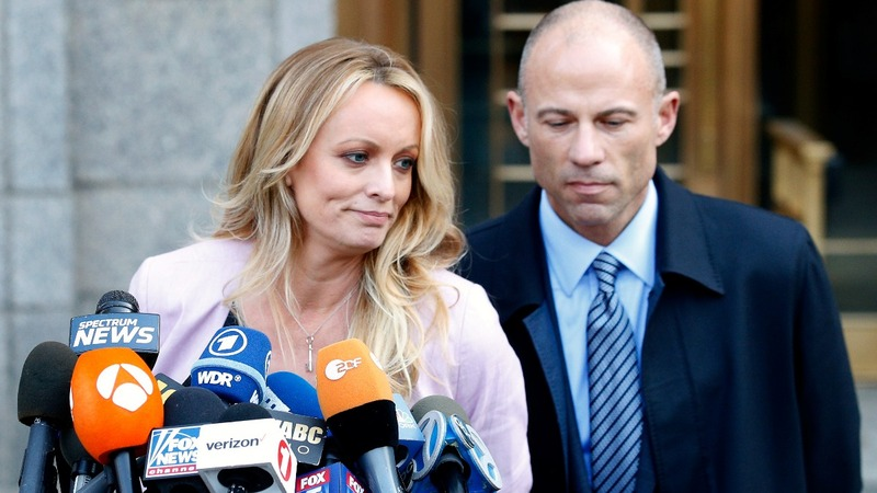 Avenatti pleads not guilty to swindling Daniels and Nike