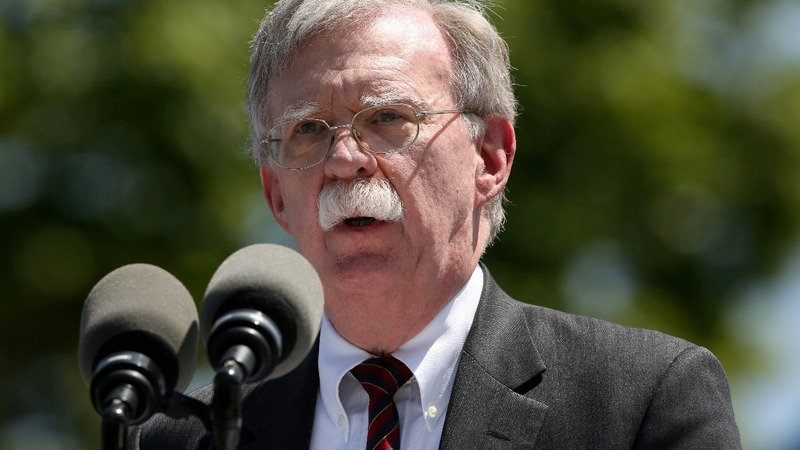 Bolton: Iran likely behind UAE tanker attack