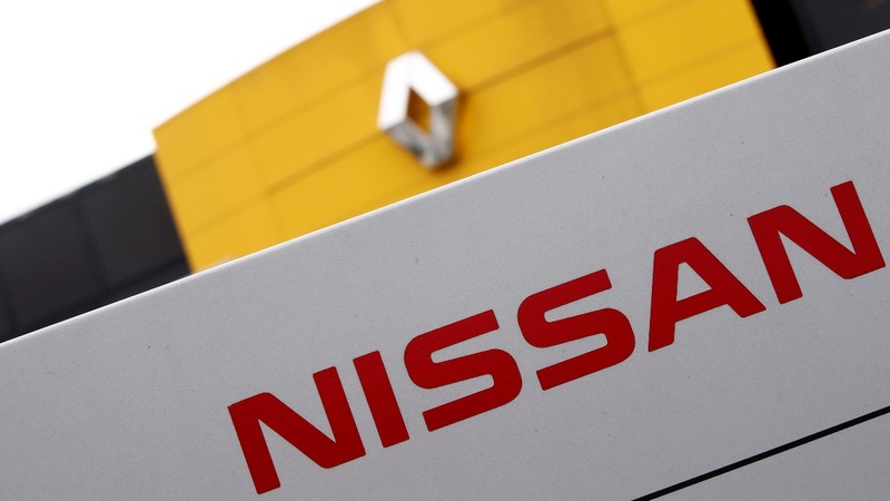 Nissan blindsided by Renault-Fiat Chrysler talks