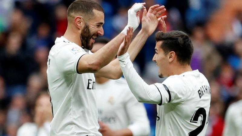 Real Madrid top soccer wealth list