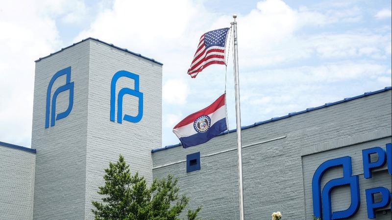 Missouri may become only state without legal abortion clinic