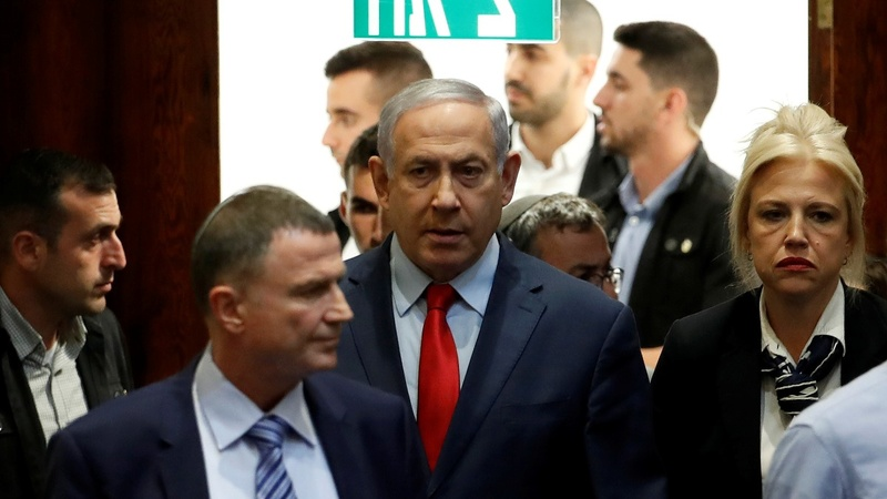 New elections, as Netanyahu fails at coalition