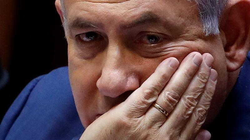 Fresh Israeli poll deals blow to peace plan