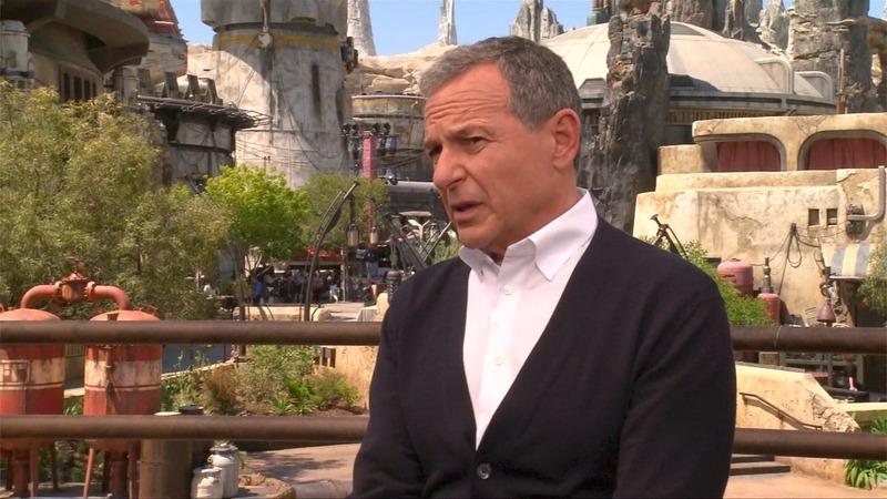 Disney threatens Georgia over abortion ban