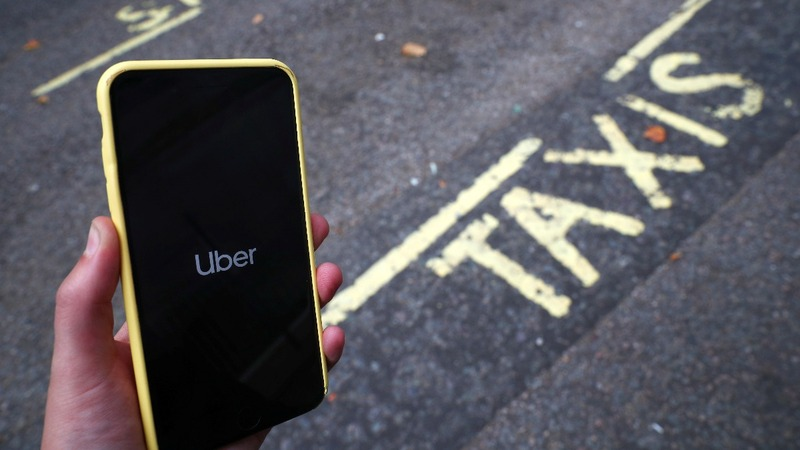 Uber posts $1bln loss in first post-IPO results