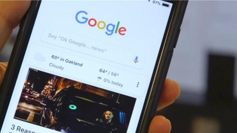 Google could face DOJ antitrust probe -sources